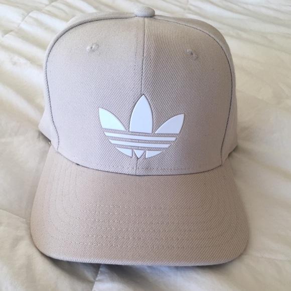 056b2c466c7 adidas Accessories - Adidas Trefoil Hat